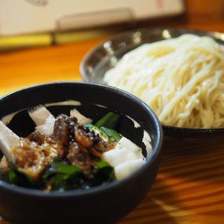 納豆スムージーざる中華(五福星 (うーふーしん))