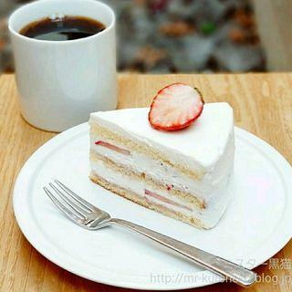 ショートケーキ(アフターアワーズ)