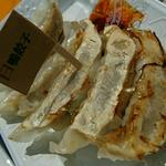 白鴨餃子(6個)