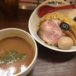 濃厚サバトンつけ麺(ヌードル スタンド トウキョウ)