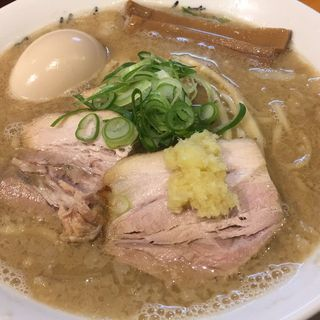 味噌(麺や花よ)