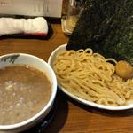 バカつけ麺(麺バカ息子)