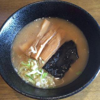 鶏そば(拉麺たいぢ )
