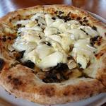 地元食材のピザ(ピッツェリア コゾー (PIZZERIA KOZO))