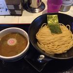 つけめん(麺絆英 (メンバンヒデ))