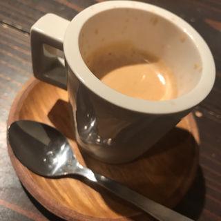 コーヒー(チモロセルヴァジオ (CIMOLO SELVAGGIO))