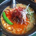香龍麺(仙助 (センスケ))