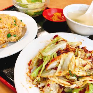 回鍋肉(珍香苑 )