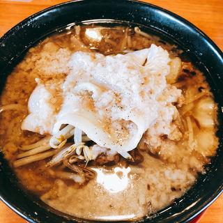 ド根性の醤油(神戸ちぇりー亭 宝塚店 )
