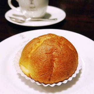 シュークリーム(西洋菓子しろたえ 赤坂 )