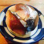 鯖の手まり寿司