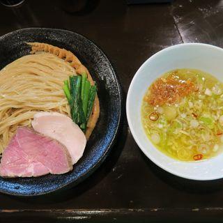 塩つけ麺(らぁ麺 すぎ本 )