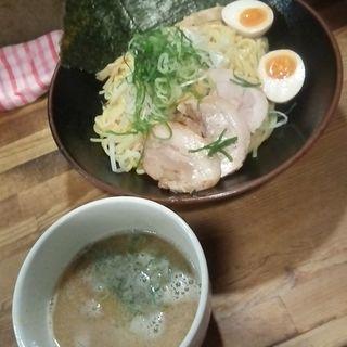 塩つけ麺(我羅奢 (がらしゃ))