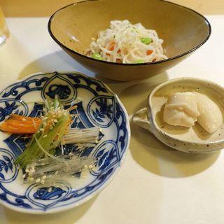魚素麺(ひろ作 (ひろさく))