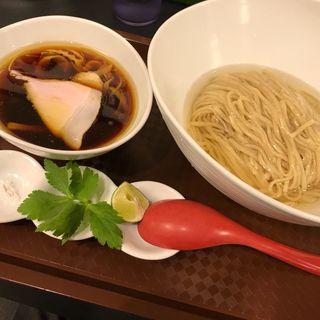 旨味つけ麺(Japanese Ramen Noodle Lab Q)