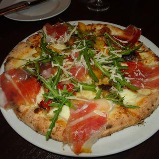 オルトラーナ(菜園風)(Pizzeria Napoletana Da Yuki)