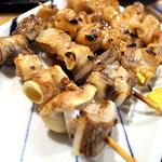 ナンコツ串焼(立飲み たきおか )