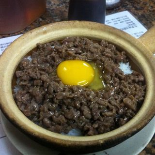 永合成馳名煲仔飯(Wing Hap Shing Restaurant(永合成茶餐廳))