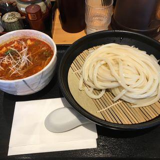 辛味噌うどん 小(平次のおうどん )