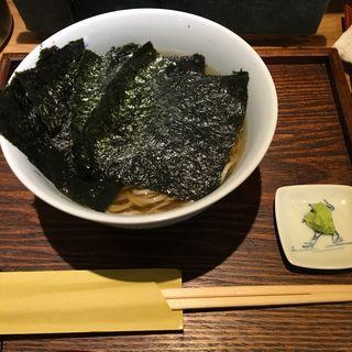 花巻そば(調布 清水 )