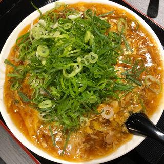 中華丼(蓬莱 THE OUTLETS HIROSHIMA店)