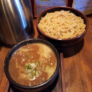 つけ麺(あんびしゃす花 )