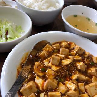 麻婆豆腐(華桃 (カトウ))