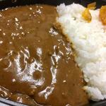 こだわりカレー(ファミリーマート 札幌狸小路6丁目店)