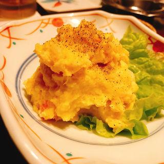 ポテトサラダ(とりなご )
