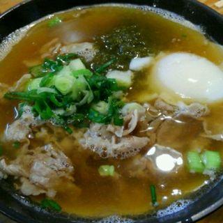 肉吸い(串カツ田中 浦安店 )
