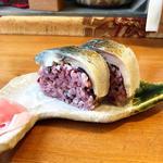 鯖寿司(むら木 (むらき))
