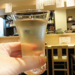 日本酒ミニグラス(おでんと日本酒 卸)