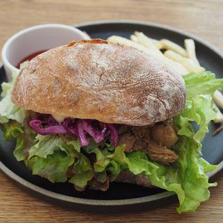 週替わりサンドイッチ(HOFF)