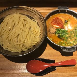 元祖めんたい煮こみつけ麺 最高級(麺400グラム)(元祖めんたい煮こみつけ麺 )