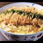 カツ丼(とんかつ 旭軒 (あさひけん))