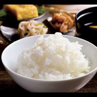 土鍋ご飯(穂のか)