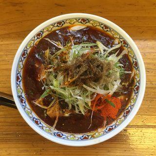 辛っとろ麻婆麺(辛っとろ麻婆麺 あかずきん)