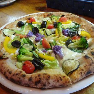 オルトラーナ(Pizzeria Grande (ピッツェリア グランデ))