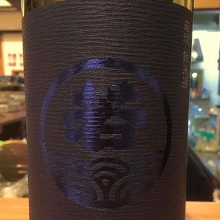 若波 純米酒(コチネレ (coccinelle))