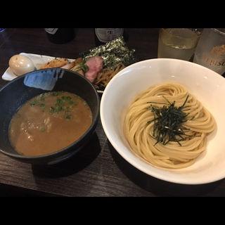 つけ麺(ほん田 niji )