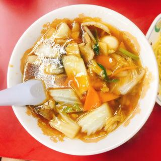 大王つけ麺(つけ麺大王大崎店 )