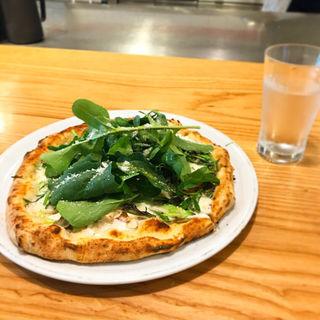 ピッツァメトロ40cm(ピッツェリア フェリーチェ (Pizzeria Felice))