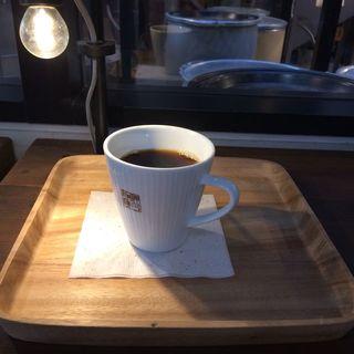 オリジナルブレンド 神煎(ファクトリー&ラボ カンノコーヒー)