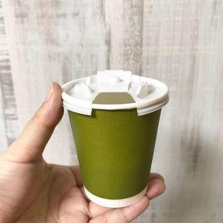 アイスコーヒー(インド ケント ミディアム)(CozyStyle COFFEE)