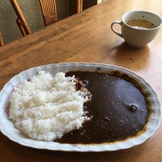 特製カレー(かりんとう )
