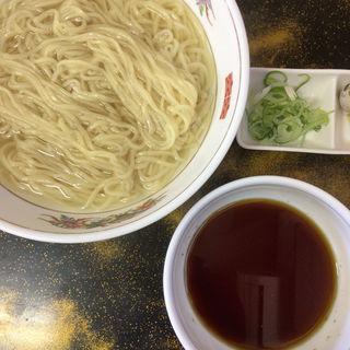 釜あげ中華麺(繁昌軒 本店 )