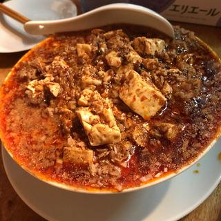麻婆豆腐(大)(東坡 (トンポー))