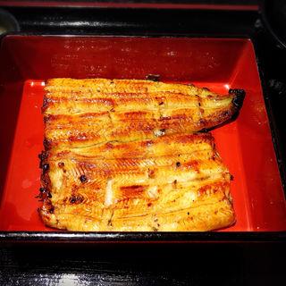 蒲焼(梅)(はいばら 築地2号店 )
