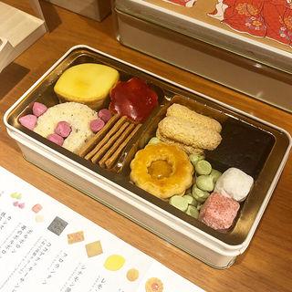 クッキー(神乃珈琲 京都店)