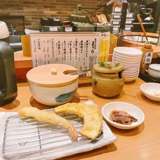 まきの定食(まきの 天神橋四丁目店 )